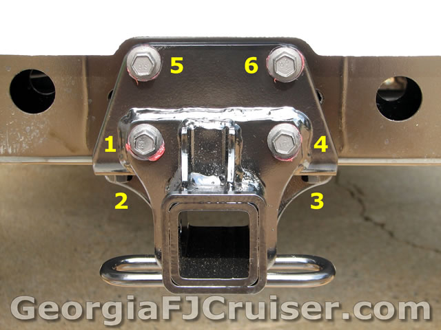 picture_toyota_fj_cruiser_trailer_hitch_install_7 what tow hitch do you have installed, a toyota oem or FJ Cruiser Hitch Wiring at bakdesigns.co